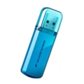 Silicon Power 4 GB Helios 101 Blue