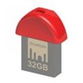 Strontium 32 GB Nitro Plus RED (SR32GRDNANOZ)