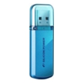 Silicon Power 32 GB Helios 101 Blue SP032GBUF2101V1B