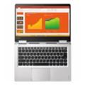 Lenovo Yoga 710-14 (80V4004MRA) Silver