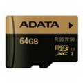 A-data 64 GB microSDXC UHS-I U3 XPG AUSDX64GXUI3-R
