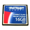 Patriot 64 GB CompactFlash 266x