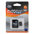 TEAM 2 GB microSD + mini