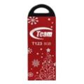 TEAM 8 GB T123 Red Xmas