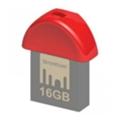 Strontium 16 GB Nitro Plus RED (SR16GRDNANOZ)