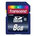 Transcend 8 GB SDHC Class 10 Industrial TS8GSDHC10I