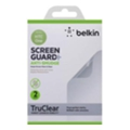 Belkin HTC One Screen Overlay ANTI-SMUDGE 2in1 (F8M577vf2)