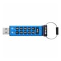 Kingston 64 GB DataTraveler 2000 Metal Security (DT2000/64GB)