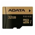 A-data 32 GB microSDHC UHS-I U3 XPG AUSDH32GXUI3-R