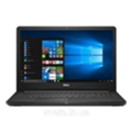 Dell Inspiron 3567 Black (35Hi34S1IHD-LBK)