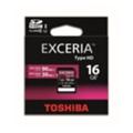 Toshiba 16 GB EXCERIA Type HD SDHC UHS-I SD-X16HD