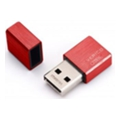 Verico 32 GB MiniCube Red