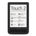 PocketBook Touch Lux 2 (626) Black
