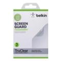 Belkin HTC One Screen Overlay CLEAR 3in1 (F8M578vf3)