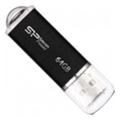 Silicon Power 64 GB Ultima II I-Series Black SP064GBUF2M01V1K