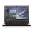 Lenovo IdeaPad 100S-11 (80R200B5PB) Red