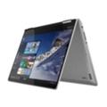 Lenovo Yoga 710-14 ISK (80V4008UPB) Silver