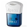 Apacer 64 GB AH157 Blue (AP64GAH157U-1)