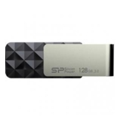 Silicon Power 128 GB USB 3.0 Blaze B30 Black (SP128GBUF3B30V1K)
