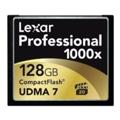 Lexar 128 GB CompactFlash 1000x Professional LCF128CRBNA1000