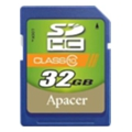 Apacer 32 GB SDHC Class 4