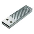 SanDisk 16 GB Cruzer Facet Silver