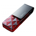 Silicon Power 16 GB Ultima U30 Red SP016GBUF2U30V1R
