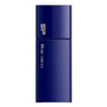 Silicon Power 64 GB Blaze B05 Deep Blue SP064GBUF3B05V1D