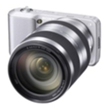 Sony Alpha NEX-3A 16mm Kit