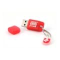GoodRAM 8 GB Fresh Strawberry PD8GH2GRFSR9