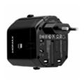 Momax 1 World USB Travel Adapter AC port (UK/EU/US/JP/CN/AU) (UA1D)