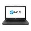 HP 240 G6 Dark Ash Silver (4BD02EA)