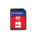 Verbatim 16 GB SDHC class 4 (44020)