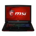 MSI GT72 2QE Dominator Pro (GT722QE-1821UA)