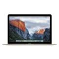 "Apple MacBook 12"" Gold (MRQP2UA) 2018"