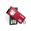 GoodRAM 4 GB Cube Gift Red