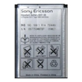Sony Ericsson BST-36 (750 mAh)