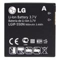 LG IP-550N (900 mAh)