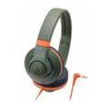 Audio-Technica ATH-S300