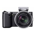 Sony Alpha NEX-5D 16 + 18-55 Kit