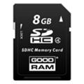 GoodRAM 8 GB SDHC Class 4 SDC8GHC4GRR10