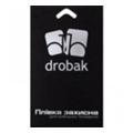 Drobak Глянцевая пленка для Nokia X2 Dual Sim (505131)