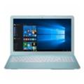 Asus VivoBook X540LJ (X540LJ-XX611T) Aqua Blue
