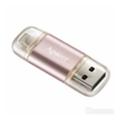 Apacer 32 GB AH190 Lightning Dual USB 3.1 Gold (AP32GAH190C-1)