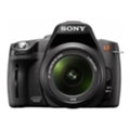 Sony Alpha DSLR-A390Y 18-55 Kit