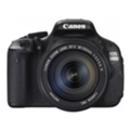 Canon EOS 600D 18-55 + 55-250 Kit