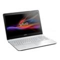 Sony VAIO Fit 15 SVF1521L1R/W