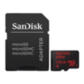 SanDisk 128 GB microSDXC UHS-I Ultra + SD adapter SDSQUNC-128G-GN6IA