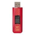 Silicon Power 256 GB Blaze B50 Red (SP256GBUF3B50V1R)