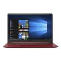 Asus VivoBook X510UA Red (X510UA-BQ440)